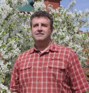 Сергеев Игорь Валентинович