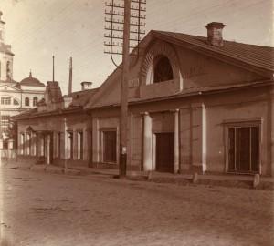 Императорская гранильная фабрика