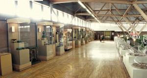 В екатеринбургском музее изобразительных искусств