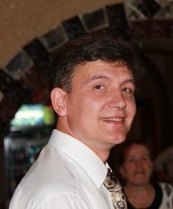 Васьков Евгений Владимирович