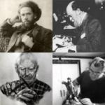 Знаменитые мастера камнерезы прошлого