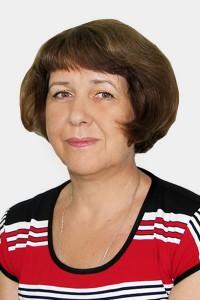 Парнюк Татьяна Васильевна