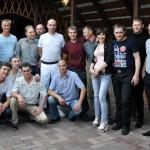 Коллектив творческой мастерской Алексея Антонова