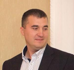 Зефиров Алексей Владимирович