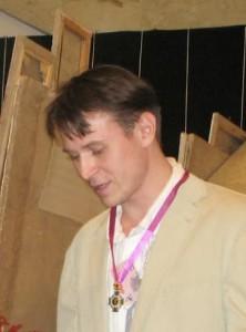 Ананьев Антон Валентинович