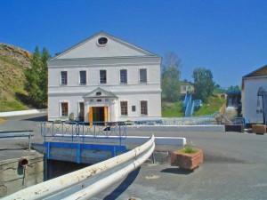 Колыванский камнерезный завод