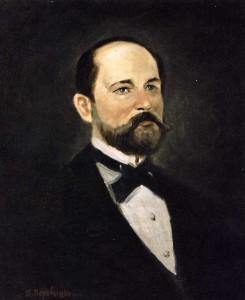 Фаберже Густав Петрович