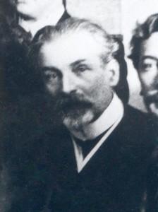 Франц Петрович Бирбаум