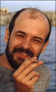 Сергей Шиманский